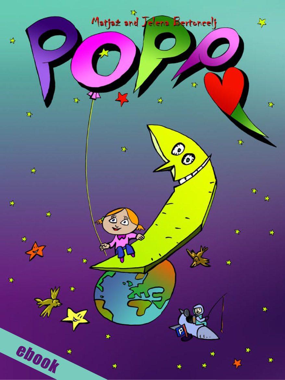 2014 | Poppy (e-knjiga)