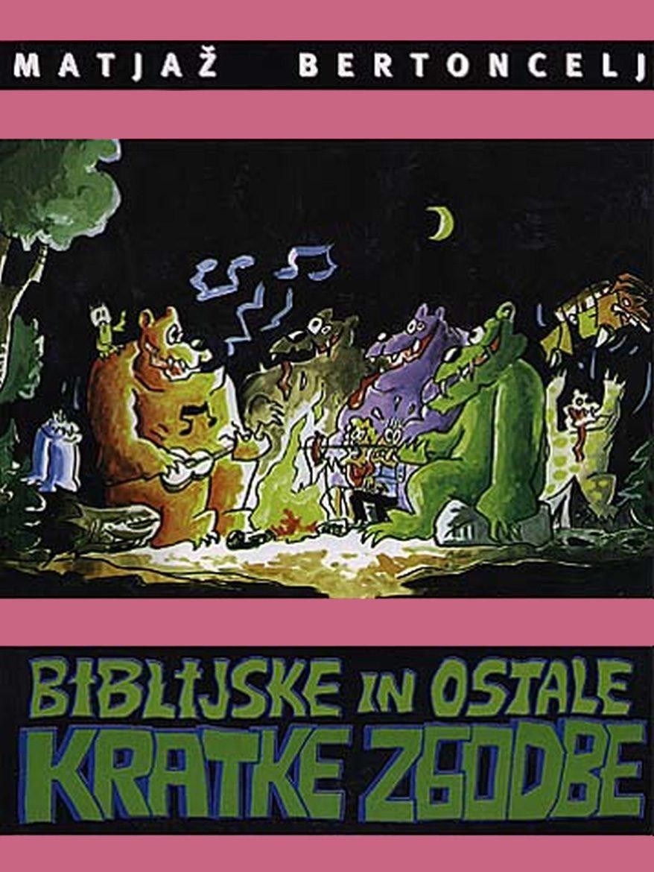 1996 | Biblijske in ostale kratke zgodbe