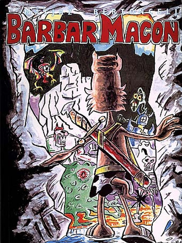 1996 | Barbar Macon
